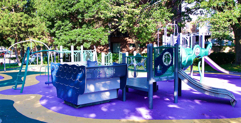 12 great parks for kids with special needs
