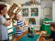 How to take the homeschooling leap
