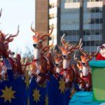 CTV Santa Claus parade